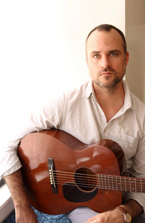 Matthew Stevens Will Release 'Pittsburgh,' a Solo Acoustic Guitar Album