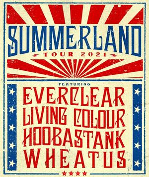 Summerland Tour 2021 Kicks Off This Thursday