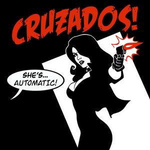 Cruzados Return With New Album 'She's Automatic'