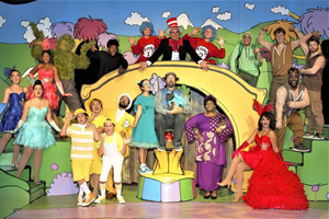 BWW Review: SEUSSICAL THE MUSICAL at Alhambra Theatre and Dining
