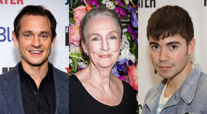 Hugh Dancy, Kathleen Chalfant, Noah Galvin, and More Join THE 24 HOUR PLAYS on June 29