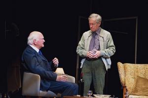 BWW Review: A SPLINTER OF ICE, Theatre Royal Bath