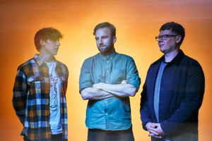 We Were Promised Jetpacks Announce New Album 'Enjoy the View'