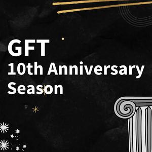 Guild Festival Theatre Announces Tenth Anniversary Season