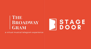 The Broadway Gram Launches On BroadwayWorld Stage Door