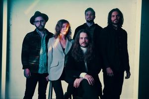 Birdtalker Sign With Sawyer & Garner Management and AntiFragile Music
