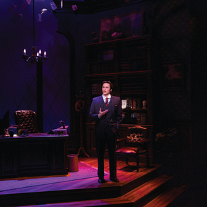 BWW Review: The Phoenix Theatre Company Presents DADDY LONG LEGS