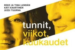 TUNNIT, VIIKOT, KUUKAUDET Comes To Kansallisteatteri September 23rd