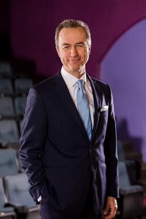 Mark Cuddy Will Retire as Artistic Director of Geva Theatre Center in July 2022