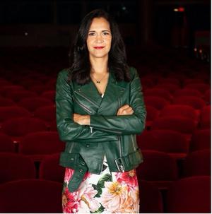 Houston Grand Opera Appoints Khori Dastoor as General Director & CEO
