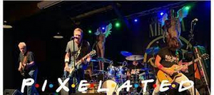 BWW Review: PIXELATED Rocks the BITES AND PINTS FESTIVAL at Kennywood Park