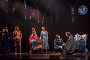 New Tickets Released For HARRY POTTER AND THE CURSED CHILD in Australia