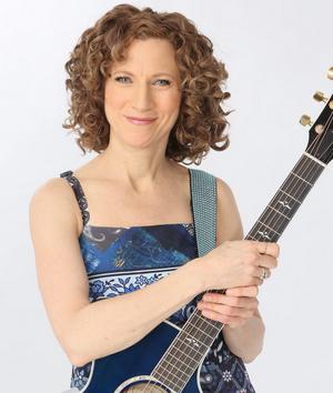 Kids' Music Legend Laurie Berkner Performs Live at Ravinia!