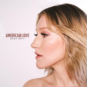 Lana Love Shares New Single & Music Video 'American Love'