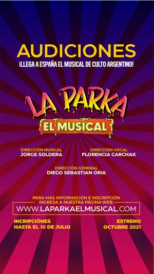 CASTING CALL: LA PARKA llega a España
