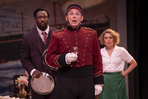 BWW Review: ROUGH CROSSING at American Players Theatre