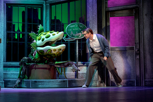 LITTLE SHOP OF HORRORS Will Be Performed by Rocky Mountain Rep This Summer