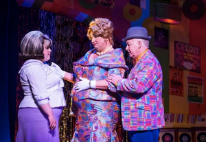 HAIRSPRAY Cancels Performances Through 13 July After Member of Team Tests Positive For COVID-19