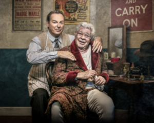 Julian Clary and Matthew Kelly Will Lead Tour of THE DRESSER Beginning in September