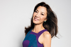 Michelle Yeoh Joins the Cast of THE WITCHER: BLOOD ORIGIN