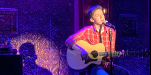 LIVE FROM FEINSTEIN'S/54 BELOW Announced; Streaming Series to Launch With Andrew Barth Feldman's PARK MAP