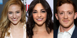Christy Altomare, Ana Villafañe, Ethan Slater & More Will Perform at 2021 Theatre World Awards
