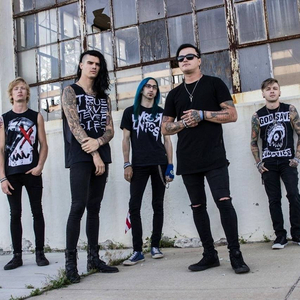 IMAGEN RECORDS Signs American Hard Rock Band ARTIFAS