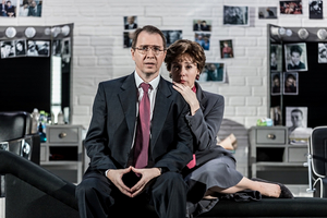 BWW Review: GORBACHEV at The State Theatre Of Nations