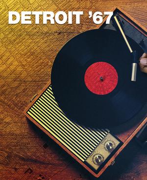 Signature Theatre Announces Cast & Dates for DETROIT '67