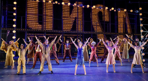 BWW Review: The Rev Theatre Company Presents 42ND STREET