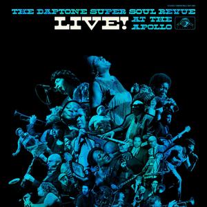 Daptone Celebrates 20th Anniversary With Massive Live Album