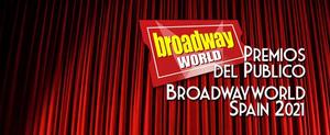 BWW TV: Echa un vistazo a los Candidatos de los Premios del Público BroadwayWorld 2021