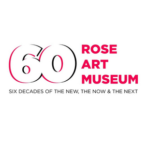 Rose Art Museum Presents Frida Kahlo: POSE