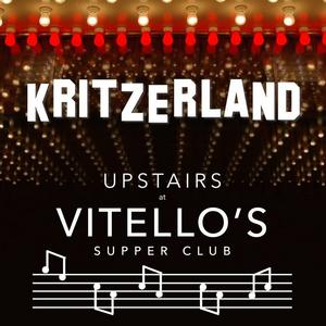 Daniel Thomas Bellusci, Chelsea Emma Franko, Jason Graae & More to Take Part in Upcoming Live Kritzerland Concert