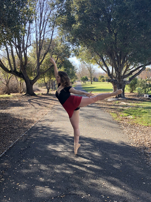 Student Blog: Please Stop Dancing Until You Drop