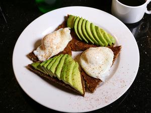 PJ BERNSTEIN Presents All Day Breakfast on the Upper East Side