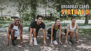 Broadway Cares Virtual 5K Registration Opens Today