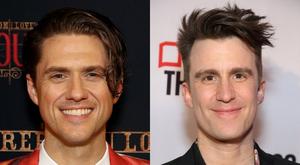 Aaron Tveit & Gavin Creel Will Star in AMERICAN HORROR STORIES