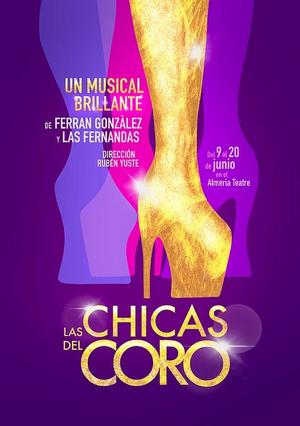 CASTING CALL: Audiciones para LAS CHICAS DEL CORO en Barcelona