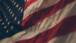 Student Blog: How the USA was Part of My Childhood