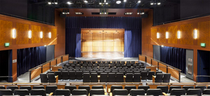 Student Blog: Parents, Be Glad Your Child Wants a Theatre Degree