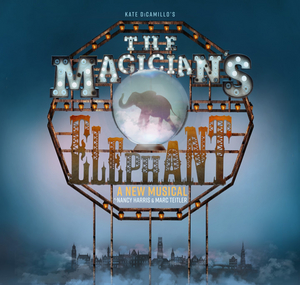 Initial Casting Announced For Royal Shakespeare Company's THE MAGICIAN'S ELEPHANT