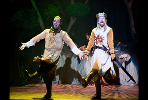 Road To Reopening: Ogunquit Playhouse Looks To 'The Bright Side Of Life' With SPAMALOT