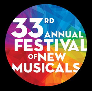 National Alliance for Musical Theatre Announces Lineup for 33rd   Annual FESTIVAL OF NEW MUSICALS