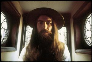 Unreleased George Harrison Recording 'Cosmic Empire' Released Today