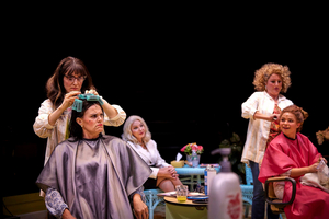 BWW Review: STEEL MAGNOLIAS at Hale Centre Theatre