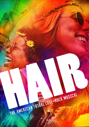 HAIR, The Legendary Love-Rock Musical to Take the Stage at The Old Globe
