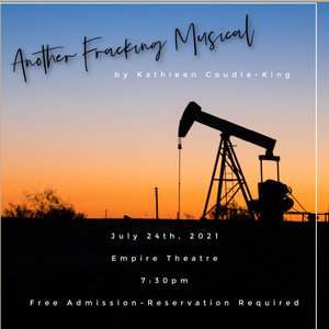 North Dakota Shakespeare Festival Will Present New Play Day: ANOTHER FRACKING MUSICAL Later This Month