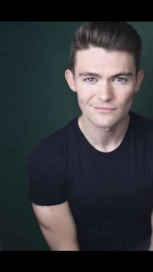 Michael Patrick Ryan's One-Man Show 2020 VISION is Now Playing in Provincetown