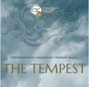 Join Commonwealth Shakespeare Company forThe Tempest